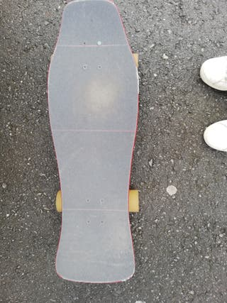 tabla old school skate