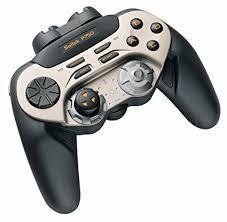 Game Pad SAITEK P750