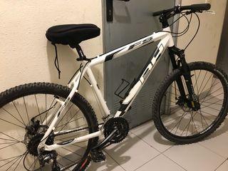 """Bicicleta MTB Bh FS 26"""""""