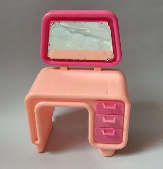 Mobiliario Barbie Congost - Tocador Ref 2.469