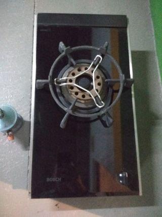 Encimera Gas Bosch pequeña