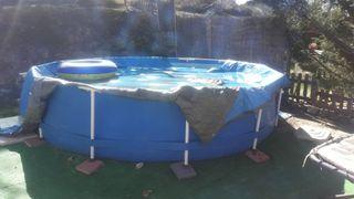 piscina portatil