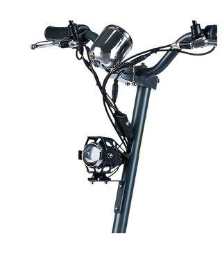 Patinete-scooter eléctrico plegable con Motor 800W