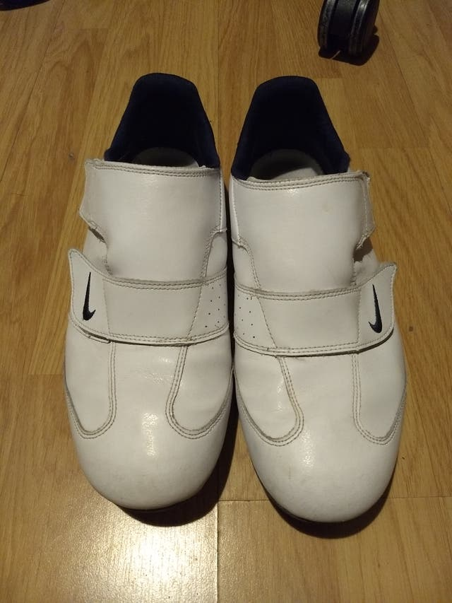la mejor moda buscar genuino tienda de descuento Zapatillas Ciclismo Nike Roubaix II talla 45 de segunda mano ...