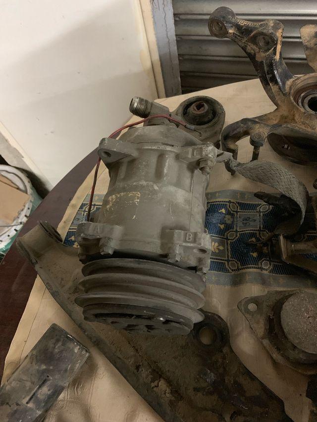 Compresor aire golf gti 16v mk2