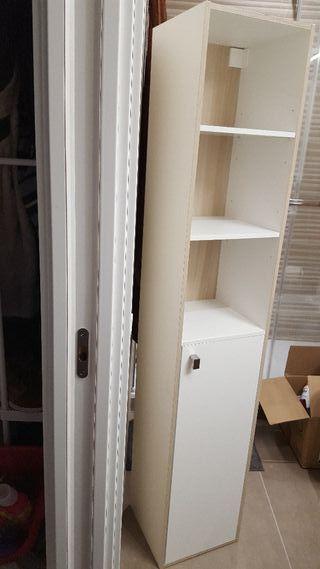 armario baño 170cm