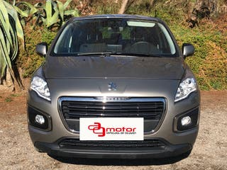 Peugeot 3008 1.6 HDI BLUE LION 115CV