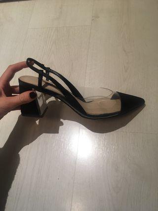 Zapatos de tacón/tacones
