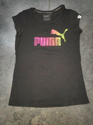 a12aeedca Camisetas Puma de segunda mano en la provincia de Asturias en WALLAPOP