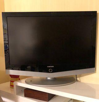 "Televisor Samsung HD 40"""