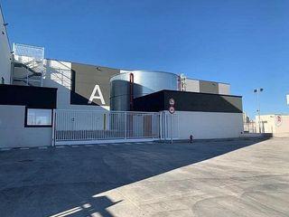 Nave industrial en alquiler en Seseña Nuevo en Seseña