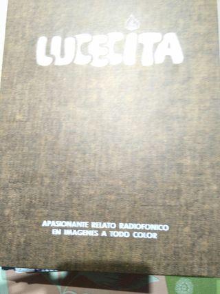 colección de cuentos de lucecita