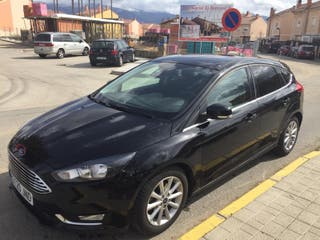 Ford Focus 1.0 Ecoboost 125 STS 5 puertas