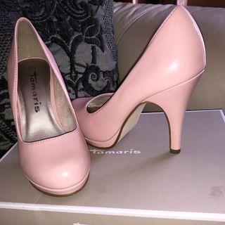 Zapato tacón Tamaris
