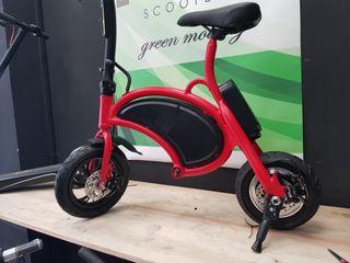 tienda de scooter y bicis eléctricas