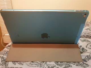 I pad pro 12,9 256Gb Wiffi+ celular+case+board