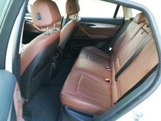 BMW X6 xDrive30d 190 kW (258 CV)
