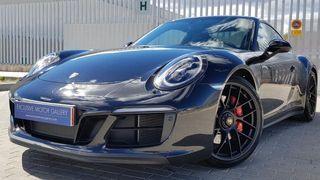 PORSCHE 911 Coupé 911 3.0 Carrera 4 GTS Coupé