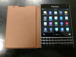 Blackberry Passport impecable
