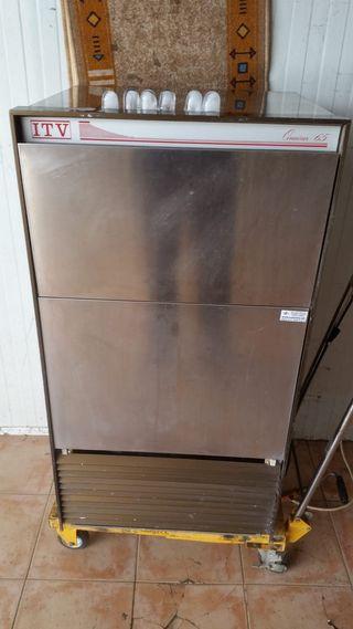 Máquina de hielo de 65 kg