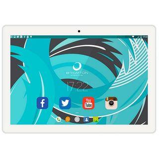 Brigmton btpc1021 blanco tablet 3g dual sim 10.1''