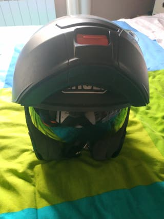 Casco modular Shoei Neotec