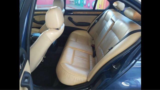Interior completo cuero beige Bmw Serie 3 2004