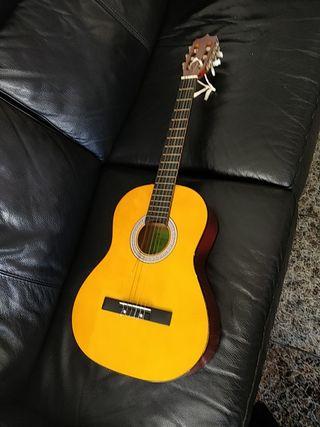 Guitarra Romanza 7/8
