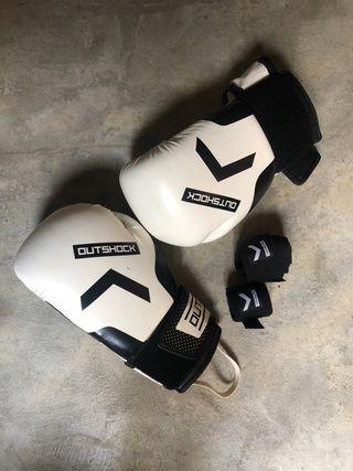 Guantes de boxeo 10oz