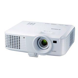 Canon lv-x320 proyector portátil xga 3.200 lúmenes