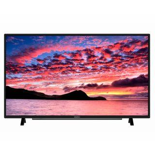 Grundig 40vle6730bp televisor 40'' lcd led full hd
