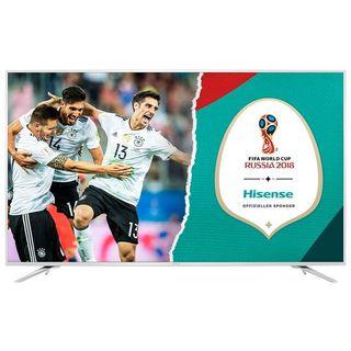 Hisense h75n5800 televisor 75'' lcd led uhd 4k hdr