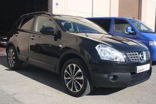 Nissan Qashqai 2.0 CVT Automático