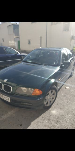 BMW 1.8i 2000