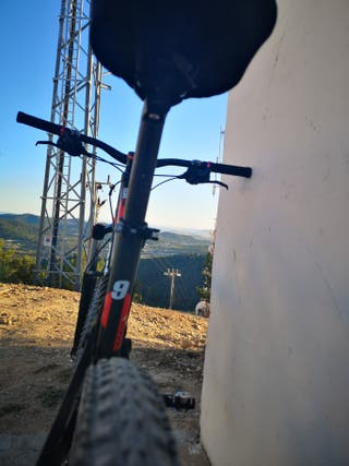 Bicicleta Mtb St 520s 27,5
