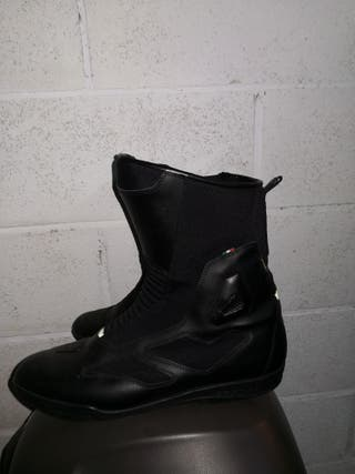 botas moto GORE-TEX talla 47