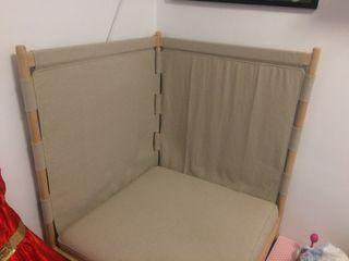 Sofa Ikea esquinero