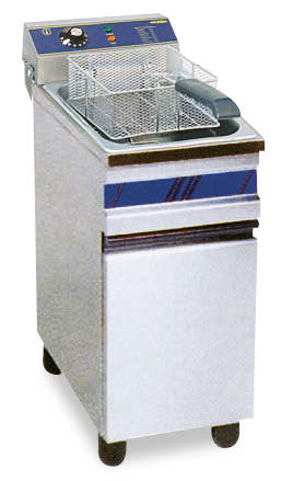 freidora 12L