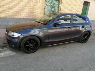 BMW Serie 1 sport 2007