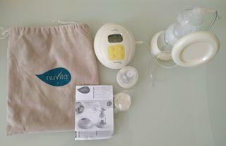 Extractor de leche Electrónico SIN USO