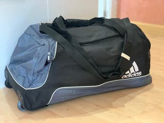Bolsa Adidas Mano Deporteviaje Ruedas NuevscDe Grande Segunda OPkXuTZi