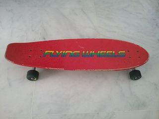 parin cruiser skate marca flying wheels