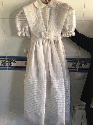 Vestido Comunión Pronovias
