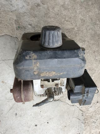motor cortacesped