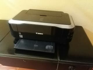 Impresora cannon.