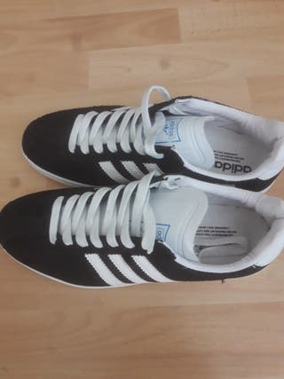 promo code dc726 4d205 zapatillas adidas gazelle