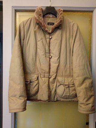 chaqueta mujer talla 44
