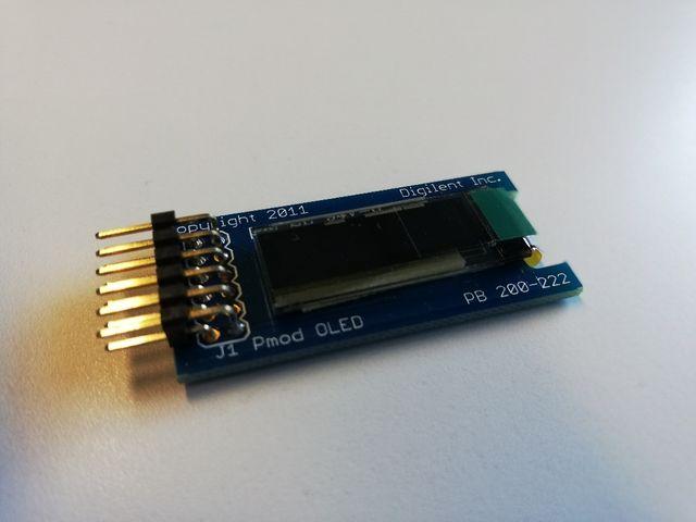 NEXYS 3 FPGA (SPARTAN 6) de segunda mano por 160 € en Barcelona en