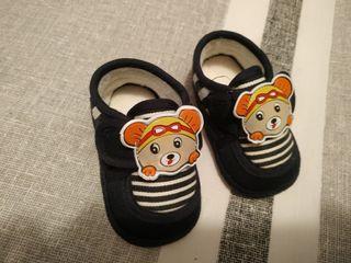 Zapatitos bebé nuevos n°18