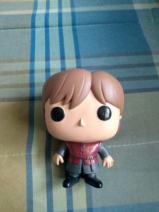 Funko Pop (Tyrion Lannister)